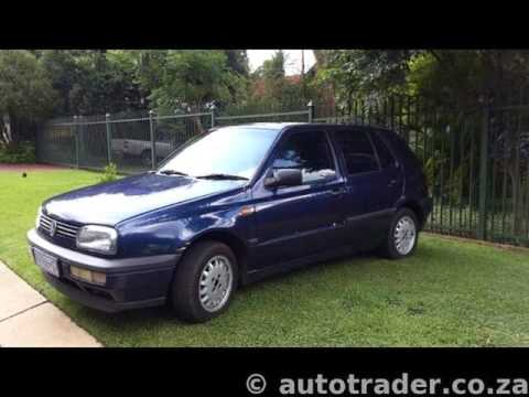 1996 volkswagen golf 1 8 gsx auto for sale on auto trader. Black Bedroom Furniture Sets. Home Design Ideas