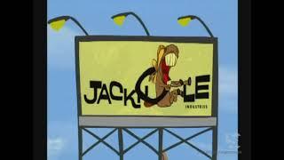 Yankervision/Jackhole Industries/Comedy Central Presentation (2002)