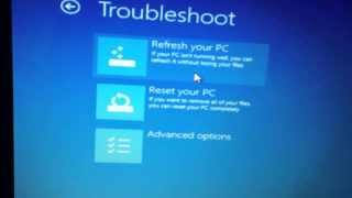 How to Retrieve Picture Files, etc after Factory Reset