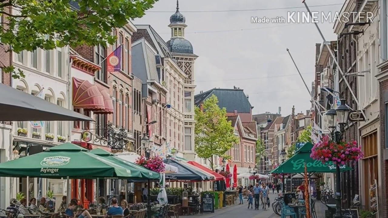Venlo Amsterdam