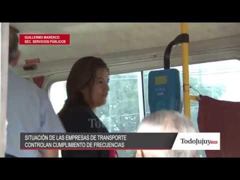 Habló Guillermo Marenco...mirá lo que dijo el Sec. de Servicios Públicos
