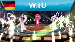 Wii Karaoke U by JOYSOUND - Trailer (Wii U)