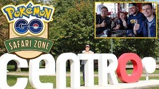 XXL-Abschlussvideo zur Safari-Zone im CentrO | Pokémon GO Deutsch #424