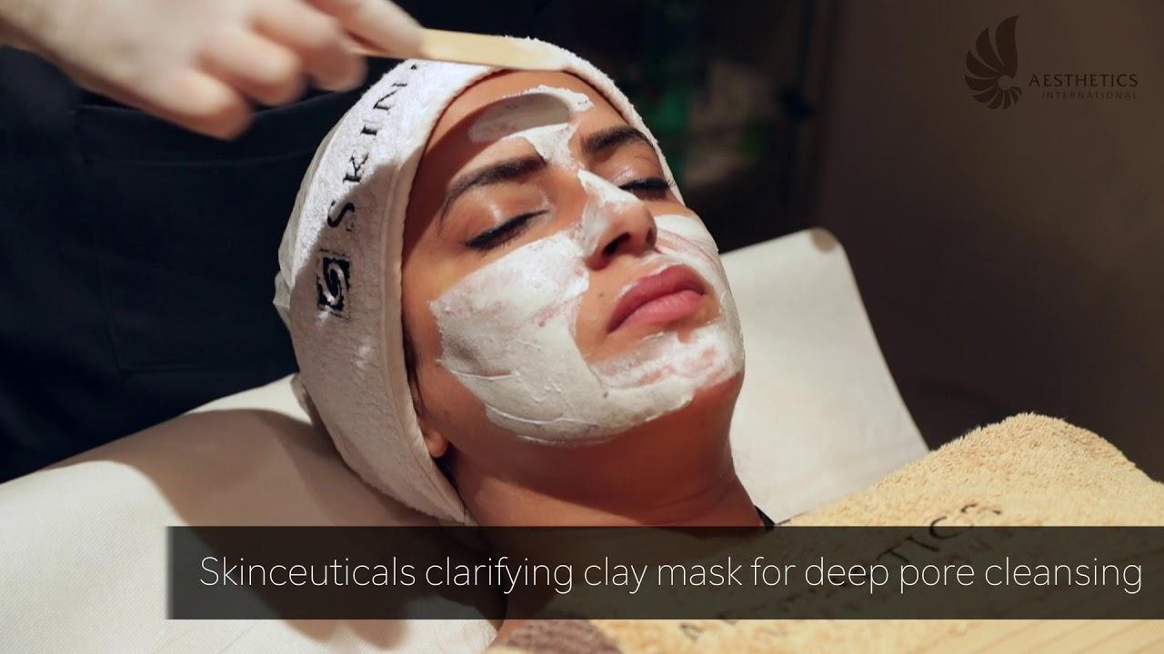 SkinCeuticals Facial Dubai