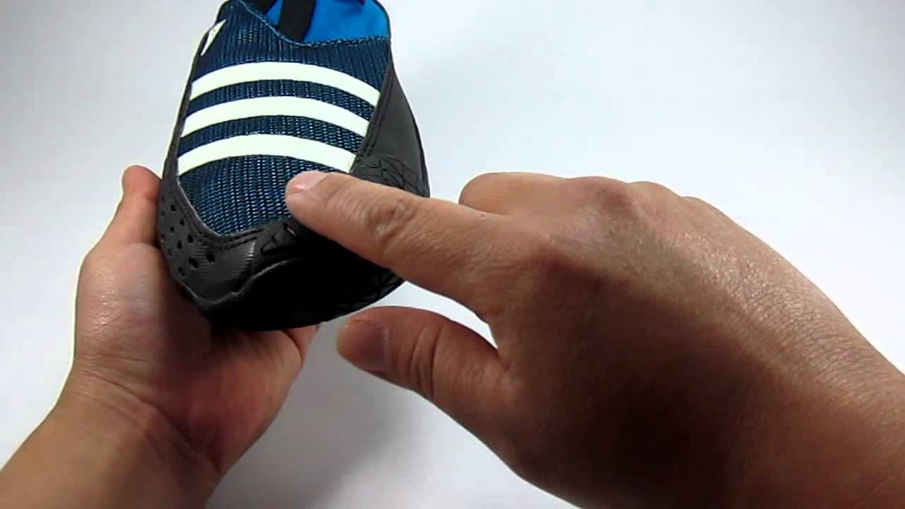 bc78e5a3527 Adidas Jaw Paw II V23077 - Adventure - YouTube