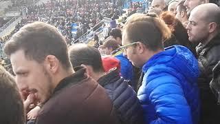 Allo Stadio Per Pisa  Spezia