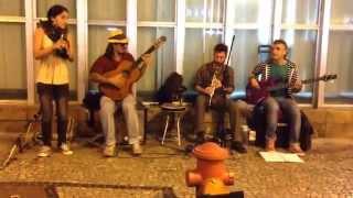 Dr. Swing Band na Carioca - Rio de Janeiro