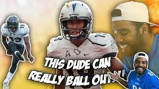 Reacting To Deestroying's Highlights Tape!!!- Donald De La Haye Highlights [Reaction]