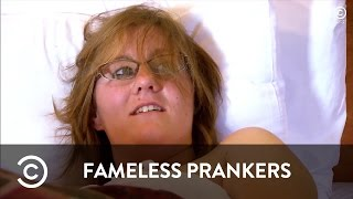Cheating Prank Gone Wrong! (April Fools Day Prank) | Fameless Prankers