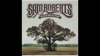 Sam Roberts Band - Brother Down (Audio)