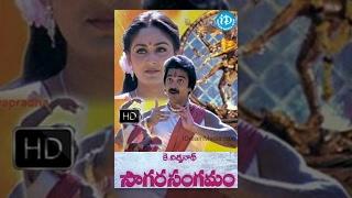 Sagara Sangamam 1983 Hd Full Length Telugu Film Kamal Haasan Jayaprada Geetha