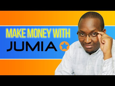 How Does Affiliate Marketing In Kenya Work? | How To Join JUMIA Affiliate Program| Mumo
