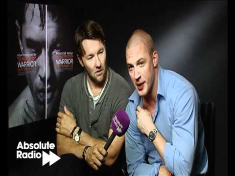 """Tom Hardy: The Dark Knight Rises interview - """"playing Bane won't make me a household name"""""""