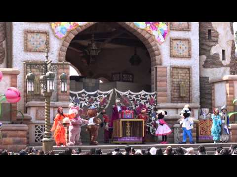 "アラビアの不思議な春祭り!【Private Films】SPRING VOYAGE 2014 ""Springtime Surprise"""