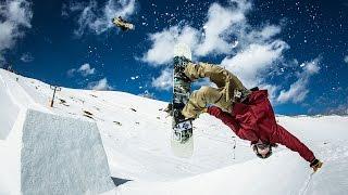 'BOOM!' a Nitro Snowboards Film | TRAILER