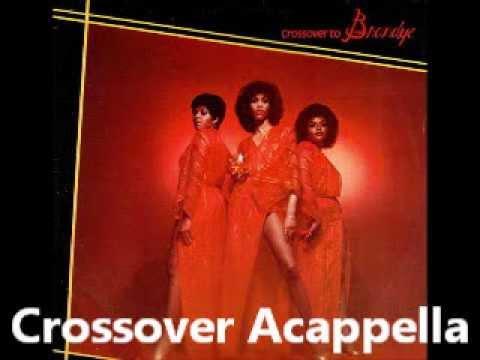 Brandye - Crossover Acappella