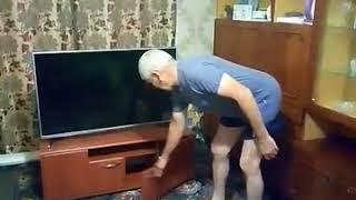 Грибенченко Александр Петрович, г. Марганец, купил ТВ-тумбу