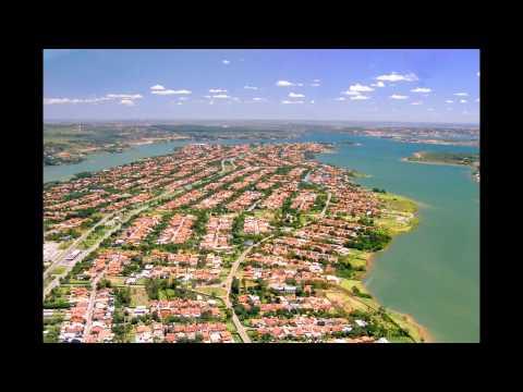 Brasília-La capital de Brasil (Mejor calidad de vida de Brasil)