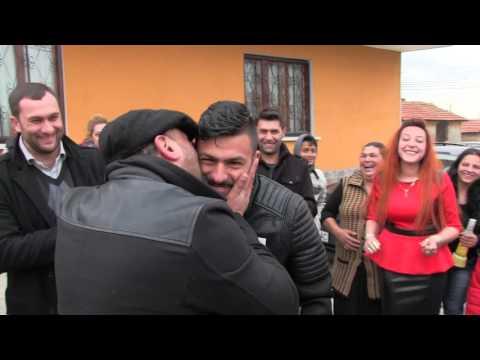 Useyin ve Melek Yambol 2016