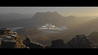 Scotland Drone Filming - Ancient Scotland