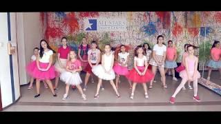 Aqua – Barbie Girl. Jazz Funk By Анастасия Зезюлина All Stars Dance Centre 2016