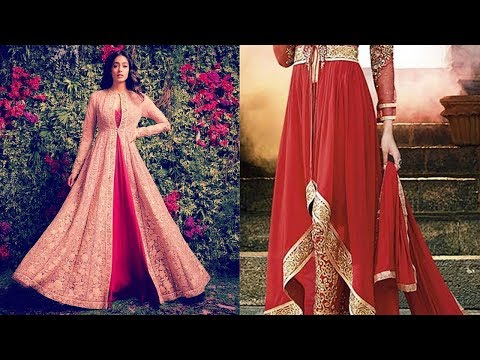Ethnic indian Fashion In New Style (part 08)