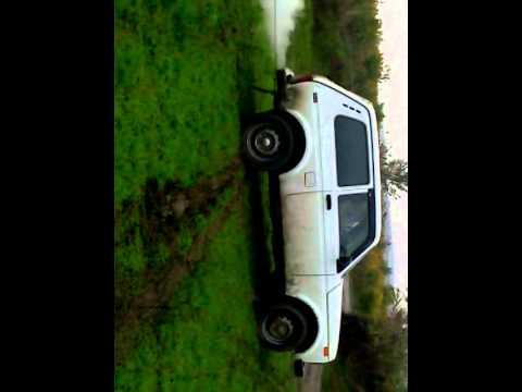 Goycay Traktor Ceken Niva