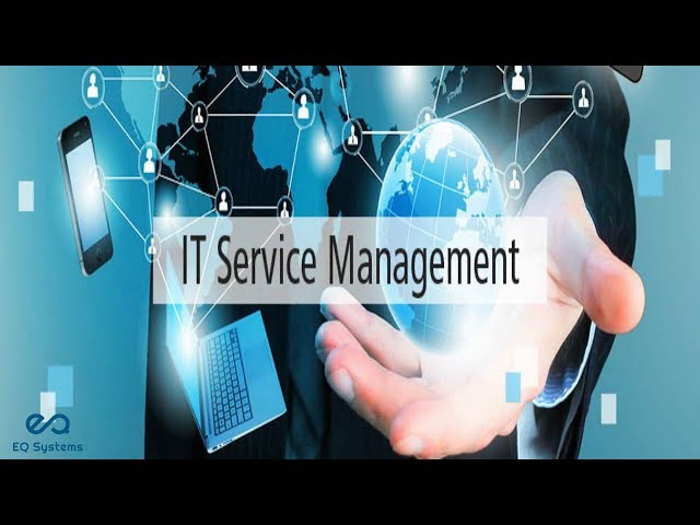 What is Service Management ? - eQSystms(ITIL, PRINCE2, COBIT, ASM, Cloud Computing and DevOps)
