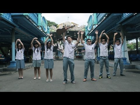 The Changcuters - I Love U Bibeh (Music Video Cover)