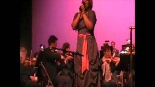Nikia Hammonds Blakely - Singing