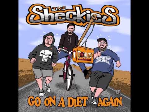 The Sheckies - Z Plan