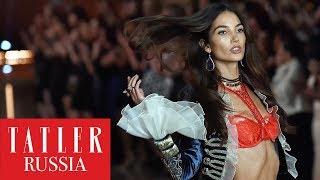 Victoria's Secret 2017: все, что нужно знать о шоу