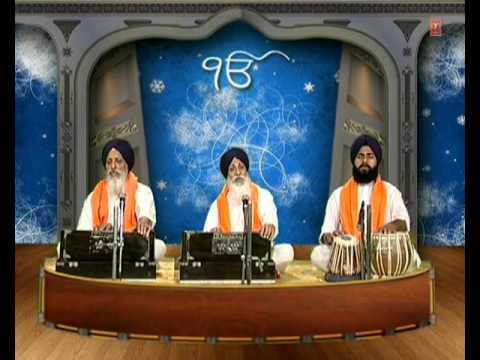Har Ke Naam Bina Dukh Paave (Shabad Gurbani) | Bhai Tarlochan Singh Ji | Latest Shabad