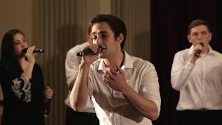 How Deep Is Your Love (Calvin Harris/Disciples) - PandemoniUM A Cappella