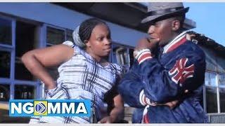 Gathee wa Njeri - Booster yakwa (skiza 7025834, Bonyeza *699*344# to get my songs)