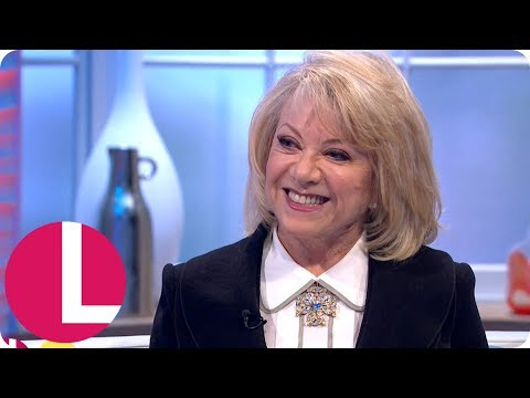Elaine Paige on 40 Years Since Her Breakthrough Role In Evita | Lorraine
