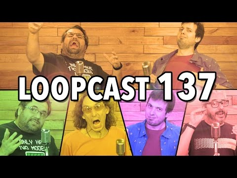 Loopcast 137: Flash do Facebook vs. Snapchat, Spectacles, Ai