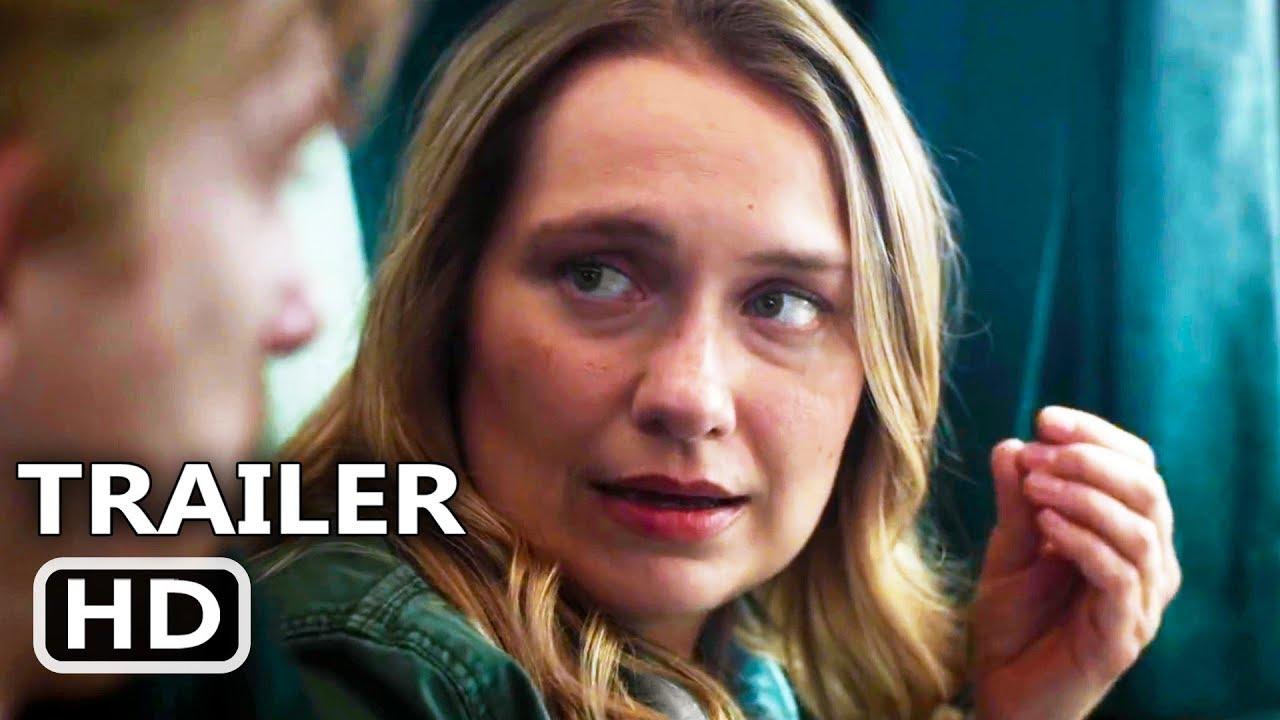 'Run' Star Domhnall Gleeson Reveals How He and Merritt Wever ...