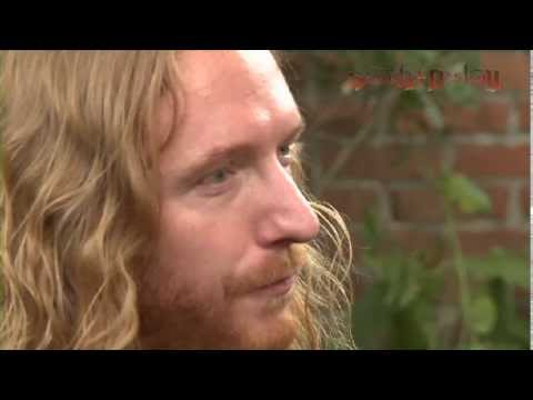 Dark Tranquillity interview (Mexico City)
