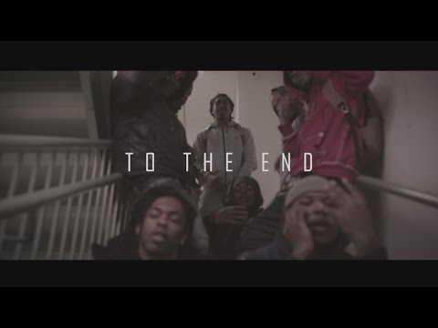 Ayeek - To The End ( Shot by @_pxfilms )