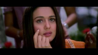 Kal Ho Naa Ho (Sad) {Eng Sub} [Full Video Song] With Lyrics - KHNH