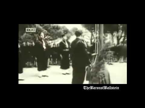 Inside Fascist Greece (1936-1941) The Metaxas Regime