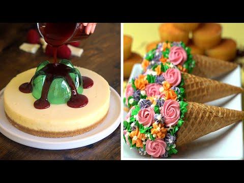 11 Tasty Dessert Hacks