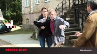 Arvingerne II | Afsnit 2 | Trailer | DR1