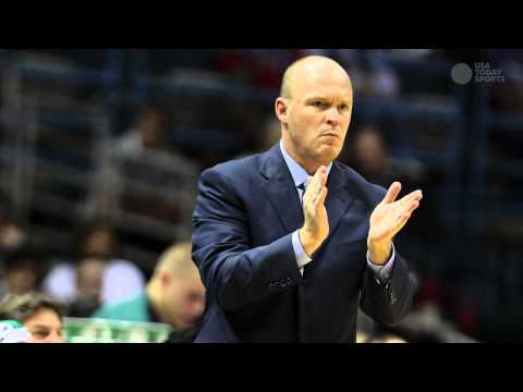 Scott Skiles returns to Orlando to coach Magic
