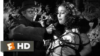 Bride of Frankenstein (7/10) Movie CLIP - Blackmail (1935) HD