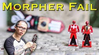 UNBOX: Super Mega Morpher Fail thumbnail