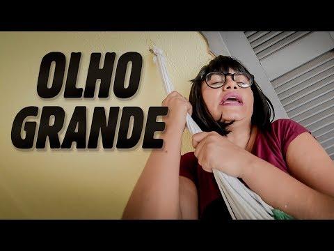 GENTE DO OLHO GRANDE!