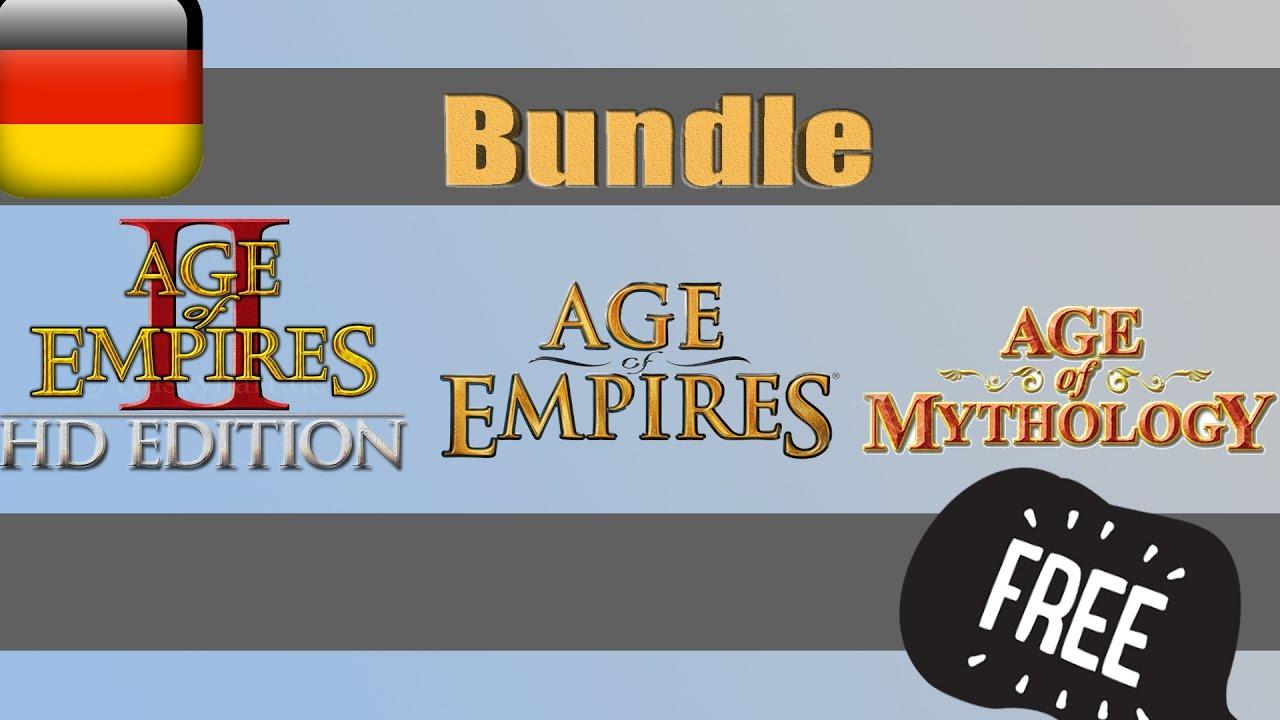 Age Of Empire Kostenlos