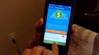 Walmart Savings Catcher App is AMAZING!!!!